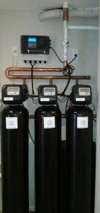 Ballard Water Purifier 2
