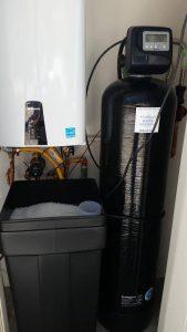 Buy Water Softener in Santa Barbara