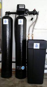 Westlake Village Water Filter System