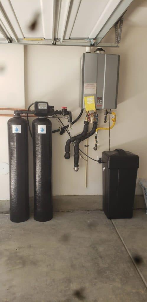 install in Northridge